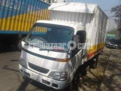 Toyota dyna cover ven