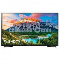 SAMSUNG 32N5000 FULL HD LED TV