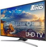 SAMSUNG 65MU6300 4K HDR Curved SMART TV