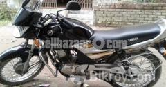 Yamaha G5 es 110 cc
