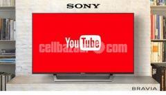 "SONY BRAVIA 40"" FULL HD SMART TV"
