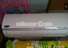 Carrier AC (1TON)  Model No:In Door -42JG-012