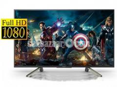 Sony Bravia W660F 50 Inch LED HDR Internet Television