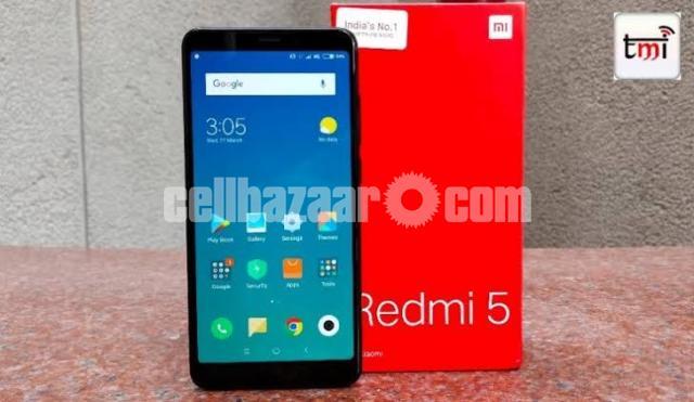 Xiaomi Redmi 5 - 1/1