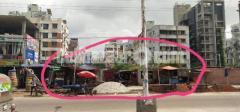 10 katha commercial plot in uttara