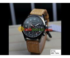 Curren Wrist Watches : Belt