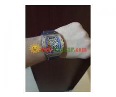Richard Mille copy watch