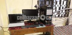 Intel 2 Core Pc