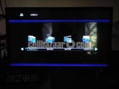 Sony (china) LED TV 19 inch