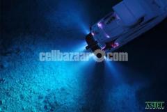 Superyacht Underwater LED Lights