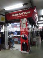 Position sale at Lili Arcade