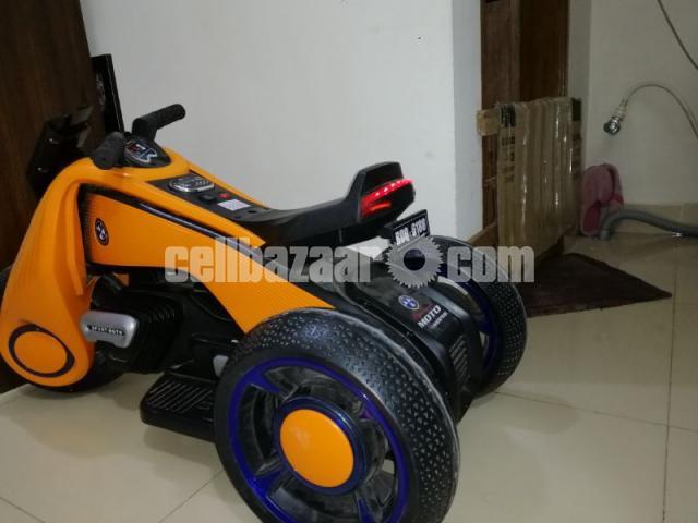 Electric motor bike - 3/5
