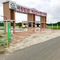 ৫ কাঠার দক্ষিনমুখী প্লট বিক্রয়@কেরানীগঞ্জ