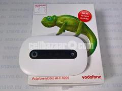 Huawei Vodafone Wifi Pocket Router E206