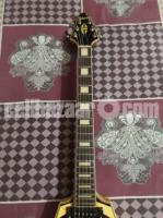 Gibson Zakk Wylde Signature V guitar( Auctioned edition)