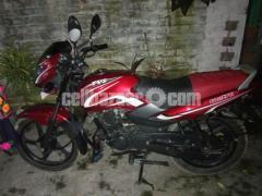 Motorcycle - Image 5/5