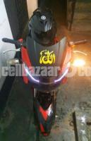 Apache Rtr 150 DD