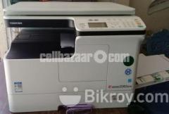 toshiba photocopy 2303a