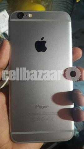 Apple iPhone 6 - 1/1