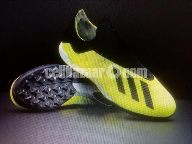 pretty nice c6a30 82df7 Brand New Adidas X Tango 18.3 TF Team Mode