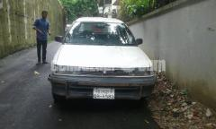 Toyota EE90 wagon