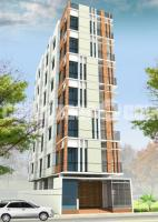 flat sale at west dhanmondy