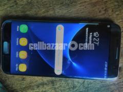 Samsung edge 7