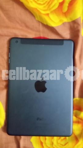 apple ipad mini 64 gb WiFi and sim