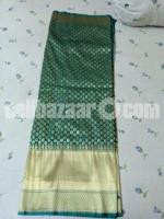 Kanjipuram silk (pure)