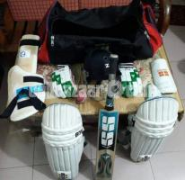 Cricket full set