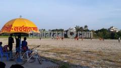 ঢাকা মাওয়া রোড সংলগ্ন ৫ কাঠার আবাসিক প্লট বিক্রয়