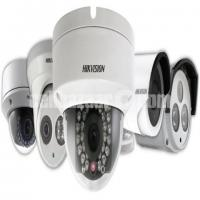 CCTV Camera HD 16 Channel