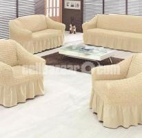 Sofa Cover 2:2:1
