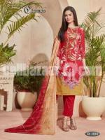 Cosmos Saadia Noor Lawn Collection Vol 1