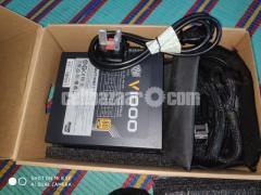 Cooler Master V1000 80+ Gold PSU