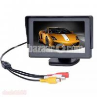 "4.3"" LCD Monitor best price in market of Bangladesh"