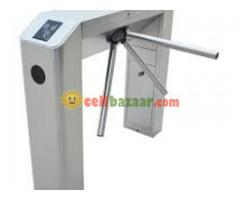 ZKTeco TS2011S Biometric Turnstile Gate with Controller RFID Bangladesh