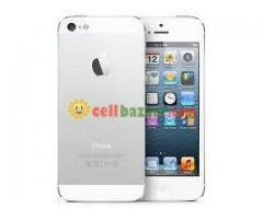 Apple iphone 5 64gb