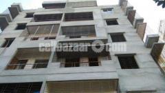 800 Sqft Ready Apartment Sale @ Mohammadpur
