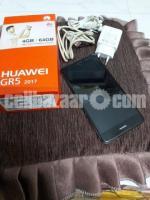 Huawei GR5 2017  4GB / 64GB