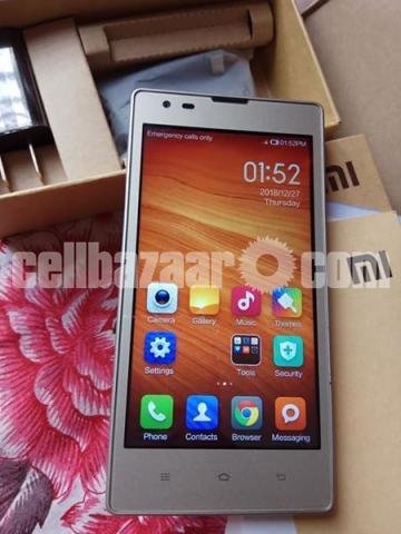 Xiaomi Redmi HM1 2/16GB Original Intact New - 2/5