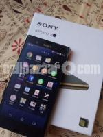 Sony Z 2/16GB NEW FULL BOX