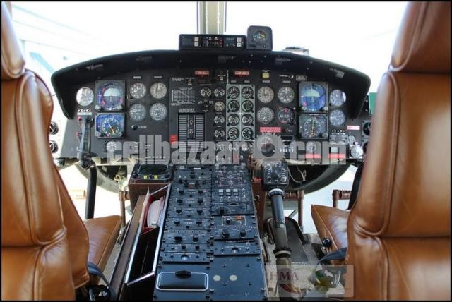 1977 BELL 212 For Sale In Colleyville, Texas - 2/5