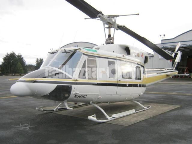 1977 BELL 212 For Sale In Colleyville, Texas - 3/5