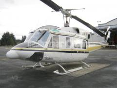 1977 BELL 212 For Sale In Colleyville, Texas - Image 3/5