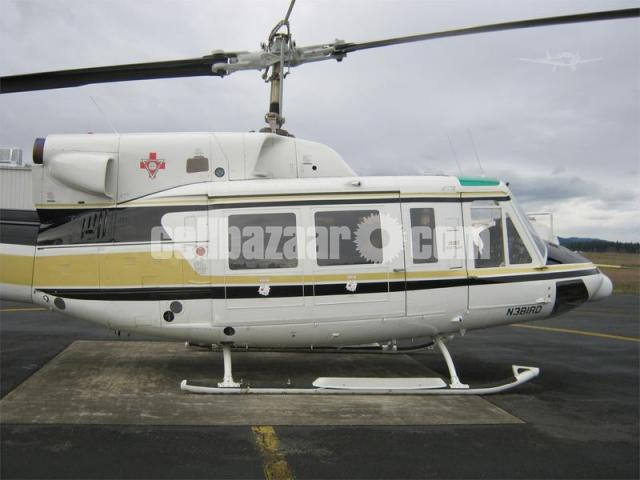 1977 BELL 212 For Sale In Colleyville, Texas - 4/5