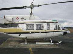 1977 BELL 212 For Sale In Colleyville, Texas - Image 4/5