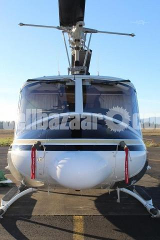 1977 BELL 212 For Sale In Colleyville, Texas - 5/5