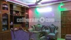Full Furnished Apartment Sale In Rampura