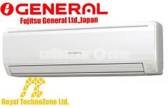 General 2.0 Ton ASGA-24-FETA AC with Heavy weighted outdoor(THAILAND)